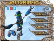 The Robominers