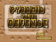 Pyramid Tower Defense