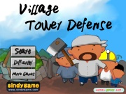 Village Tower Defense