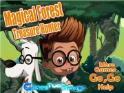 Magical Forest Treasure Hunter