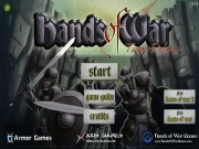 Hands Of War Tower Defens…